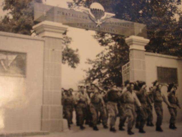 2ème Régiment Etranger de Parachutistes 1953_s10