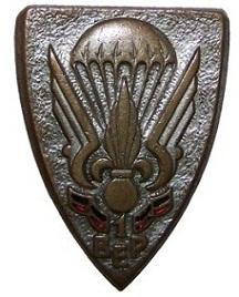2ème Régiment Etranger de Parachutistes 1erbep11
