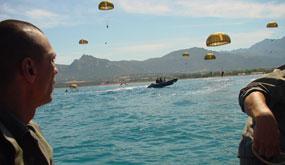 2ème Régiment Etranger de Parachutistes 3cie_110