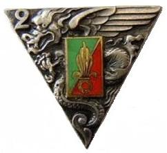 2ème Régiment Etranger de Parachutistes Images10