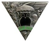 2ème Régiment Etranger de Parachutistes Insign12