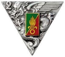2ème Régiment Etranger de Parachutistes Sans-t11
