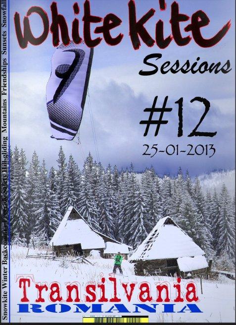 [Snowkite Webzine] WhitekiteSessions Wkn1210