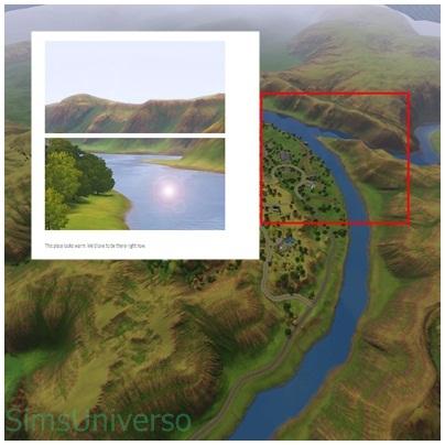 [Imagen]imagen extraña de un mundo de los Sims 3 Page10