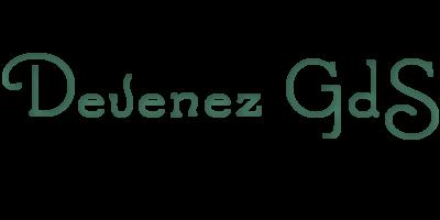 [Apprenti] Créer une ombre interne dans une typographie Devene10