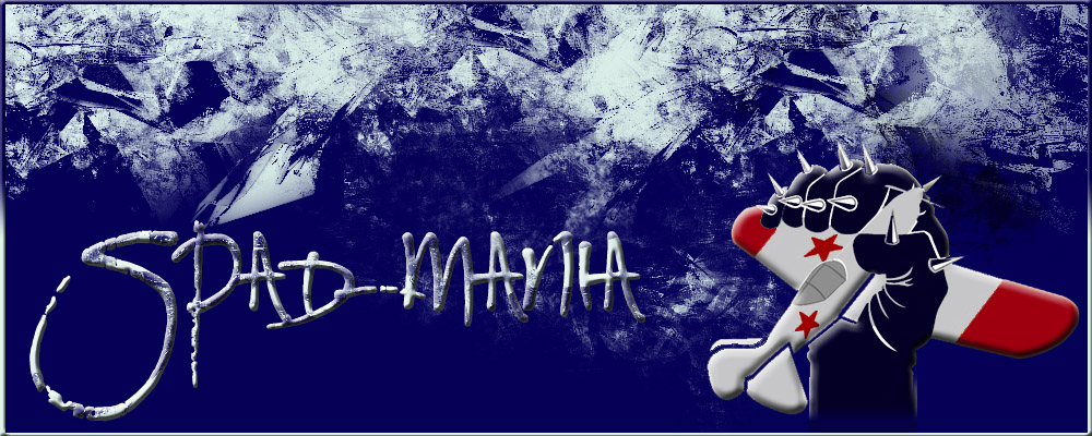 Spad-Mania