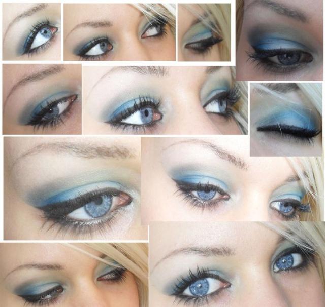 Quelque idée make-up ! 14926510