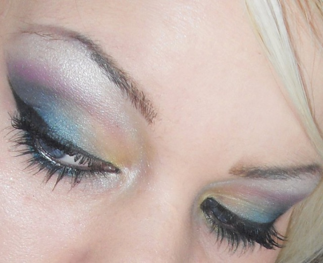 Quelque idée make-up ! 15081410