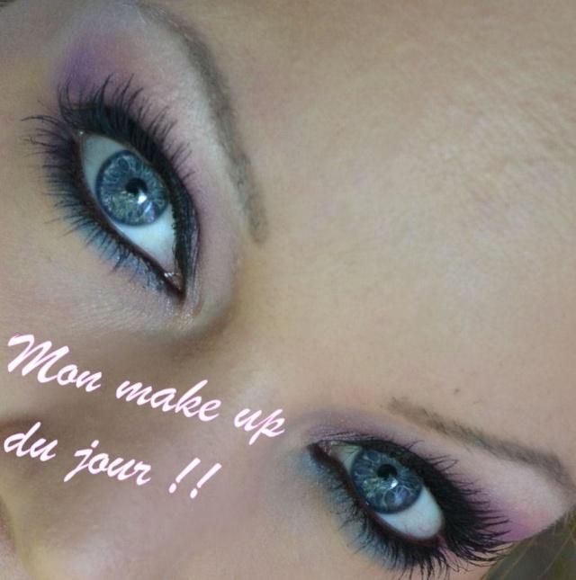 Quelque idée make-up ! 53877610