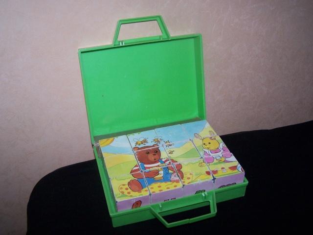 Petits Malins (les) et l'ours Gabby (Bandaï) 1986 - 1987 03110