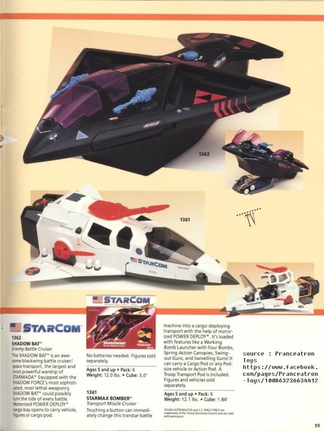 Starcom (COLECO) 1986 16440210