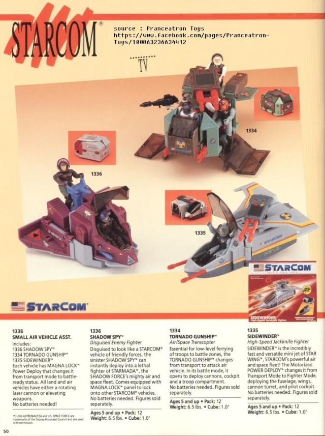 Starcom (COLECO) 1986 39482710