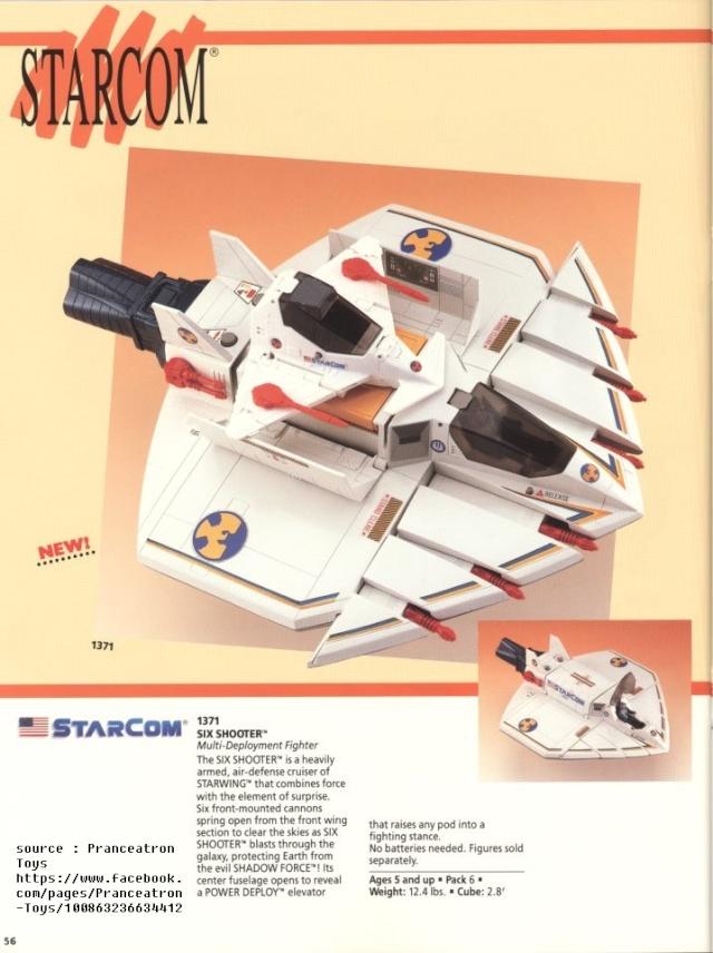Starcom (COLECO) 1986 48613710