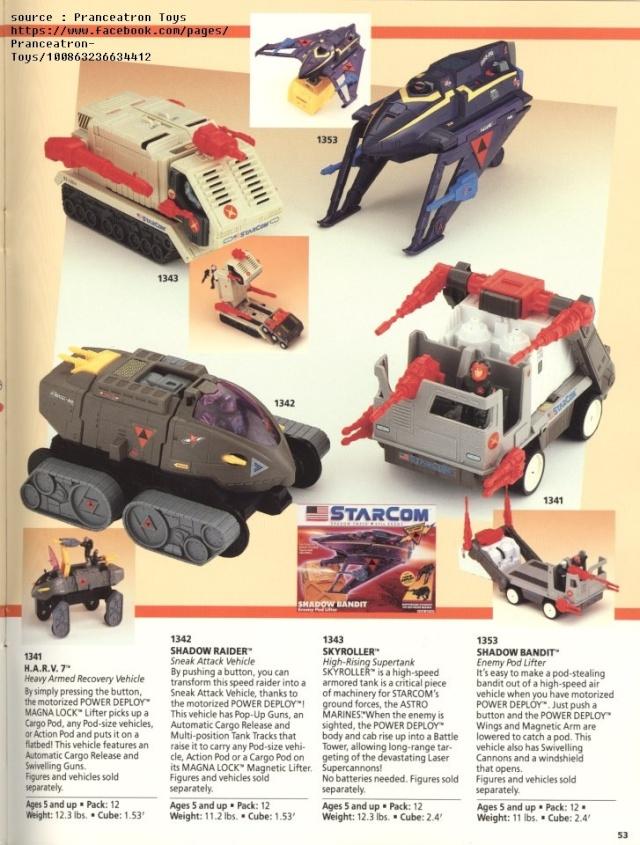 Starcom (COLECO) 1986 53923910