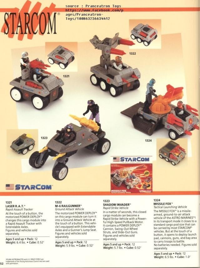 Starcom (COLECO) 1986 54981510