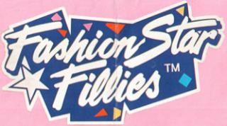 Fashion Star Fillies (KENNER) 1987 - 1989 Fsf10