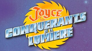 Jayce et les Conquérants de la Lumière (MATTEL) 1985  Jayce10