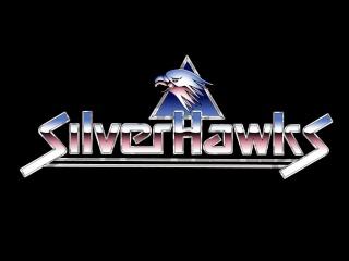 Silverhawks (KENNER) 1987 - 1988 Silver10