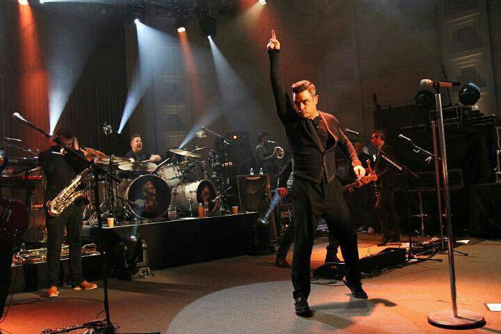 concert privé BBC Radio2 13.12.12 12bbcr10