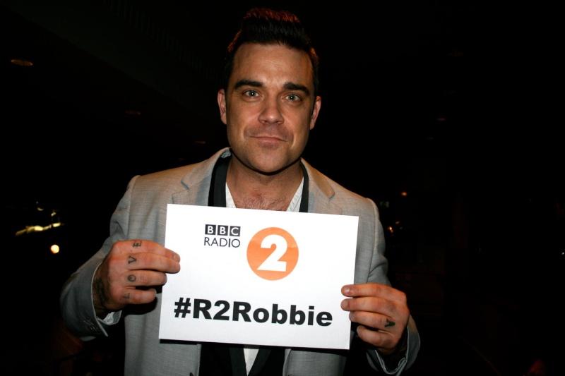 concert privé BBC Radio2 13.12.12 41173210