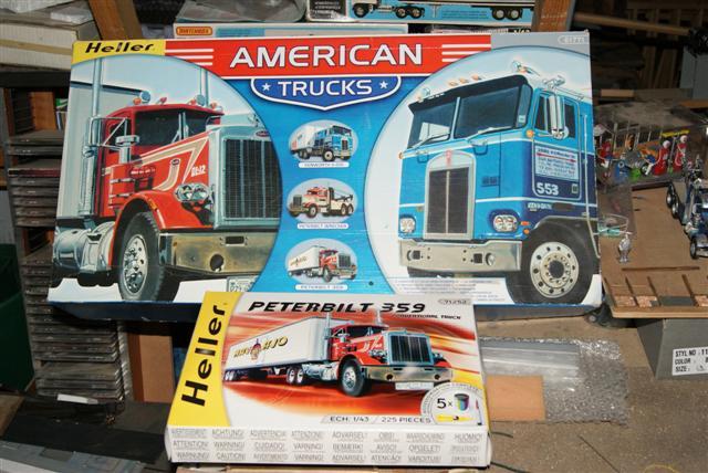 Question sujet maquettes américan truck heller  Coffre15