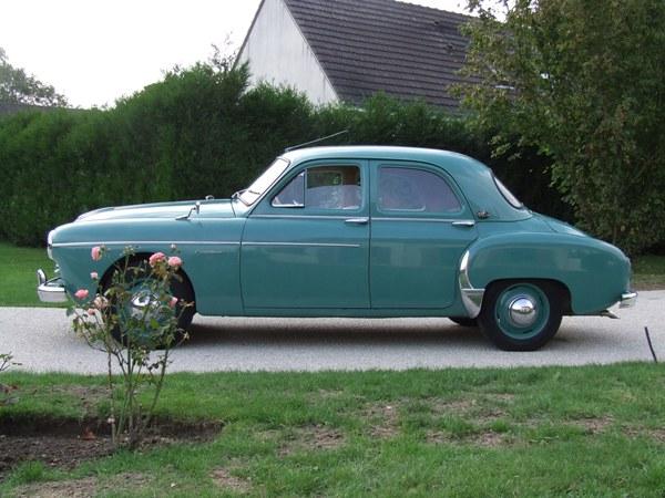 Frégate 2 litres 1955/56 [Dan-78] Dscf1910