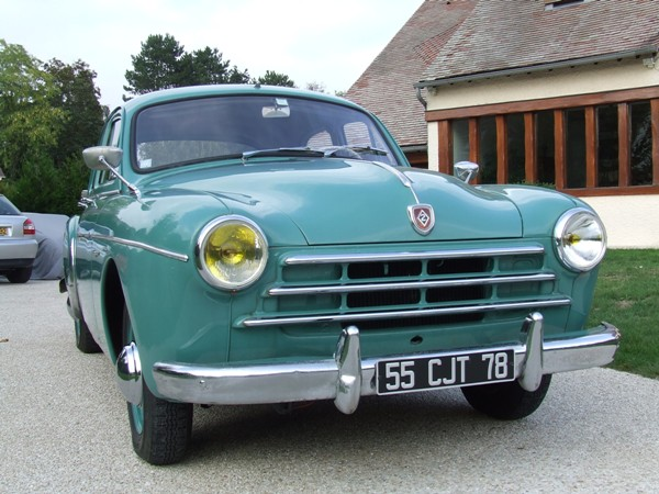 Frégate 2 litres 1955/56 [Dan-78] Dscf1911