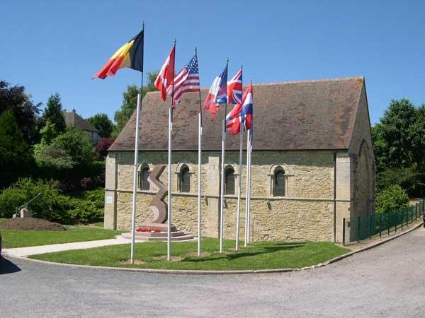 Musée de Tilly-sur-Seulles Musee-10
