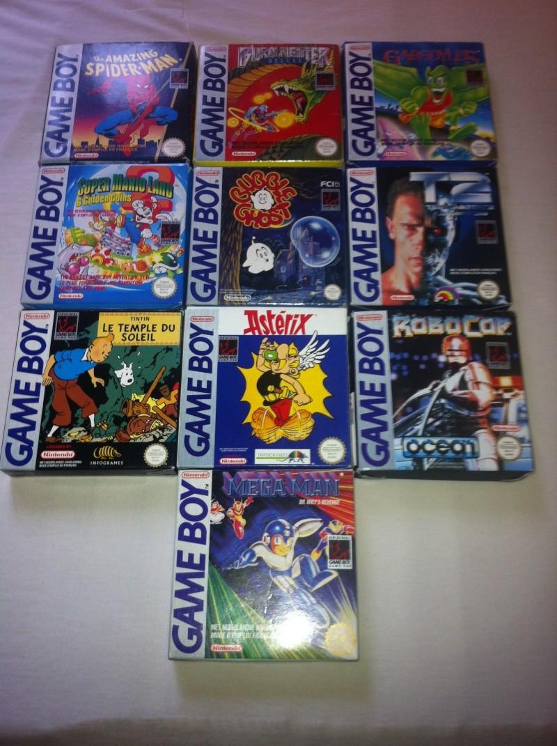 Collection LINK30  Vidéo  - Page 2 Jeux_g10