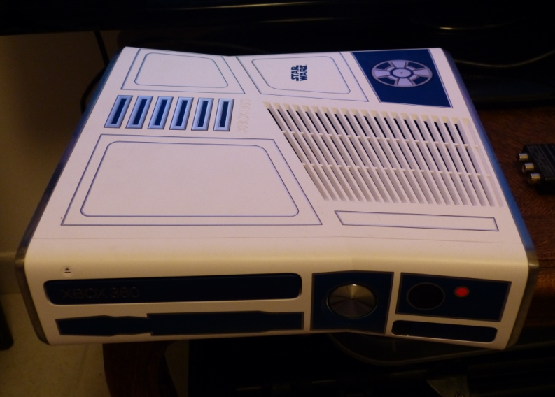 Console MICROSOFT XBOX 360  36010