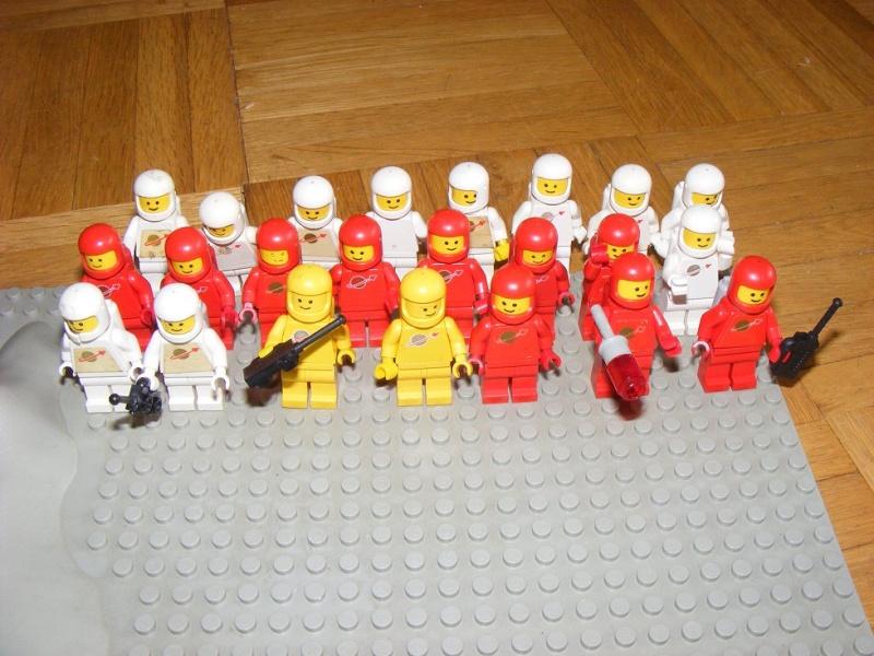 [LEGO] : ESPACE - SPACE Legosp11