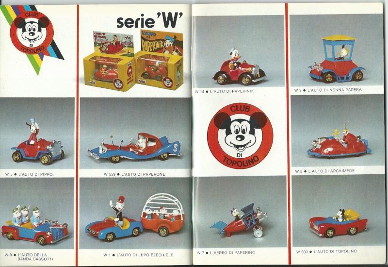 """Les """"petites voitures"""" à l'effigie des héros des années 80 Seriew10"""