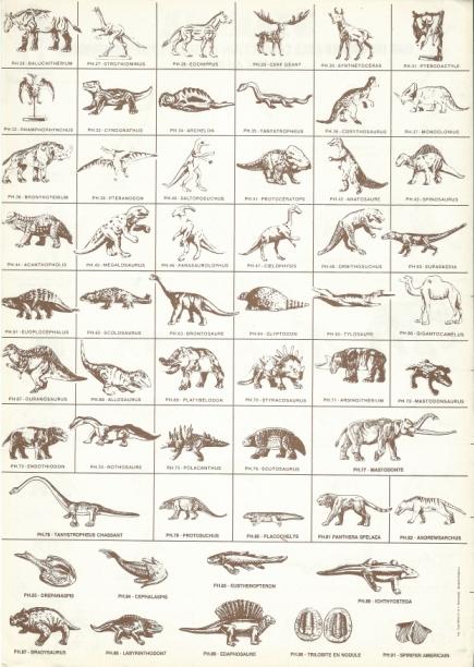 Les figurines Starlux : préhistoire, animaux, soldats etc... Starlu13