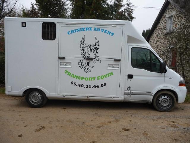 Crinière au Vent  ( Transporteur ) 35414810