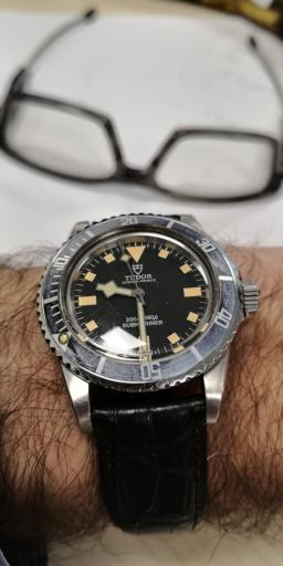 **** La montre du jour ! Vol. 39**** Tudor010