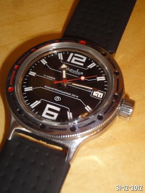 La montre de votre passage en 2013 Dsc02215