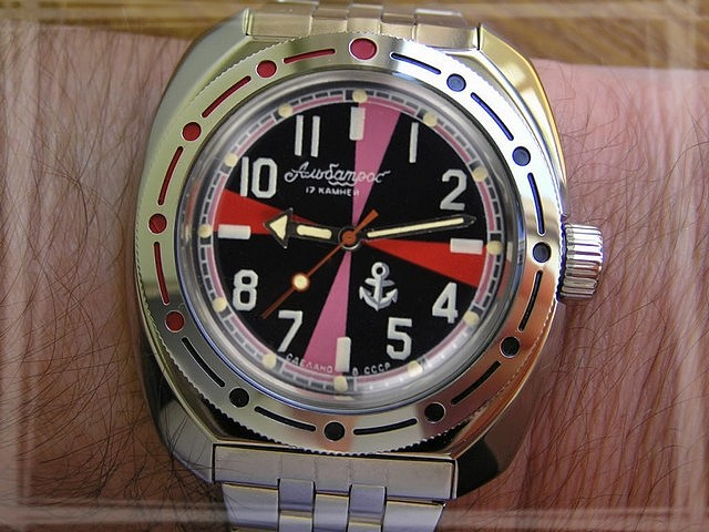 vostok rising sun red star CHIR - Page 6 P4261110