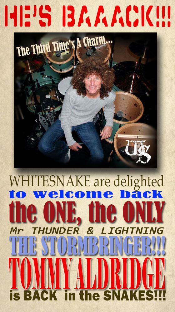 Whitesnake - Page 3 Tommyc10