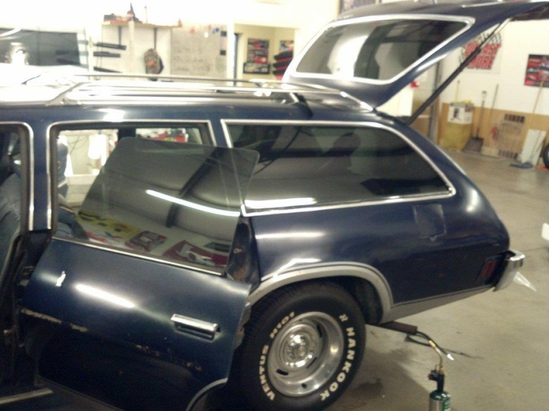 73 Chevelle SS Station Wagon - more pics added - Page 2 30485710