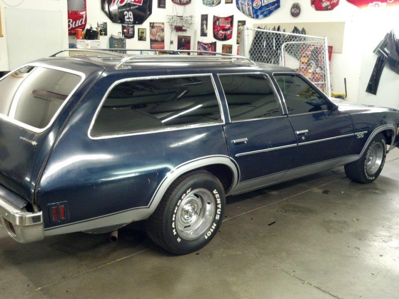73 Chevelle SS Station Wagon - more pics added - Page 2 56131211