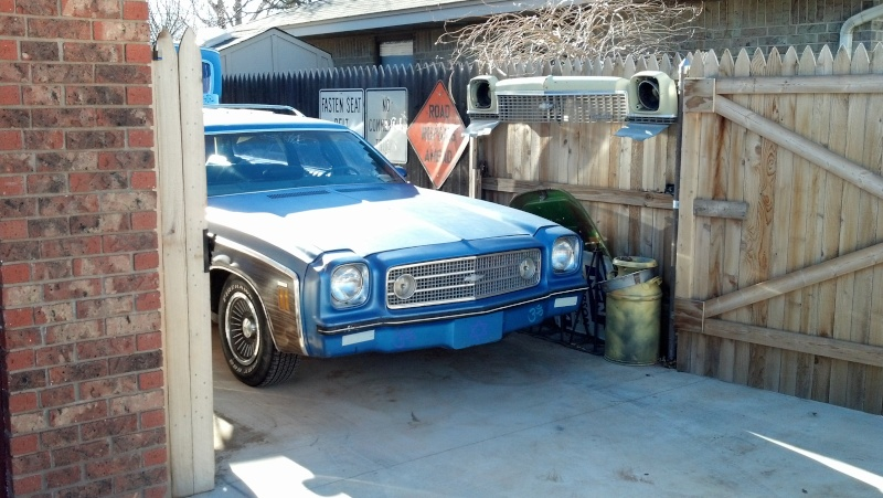 1973 Laguna Estate Wagon Laguna12