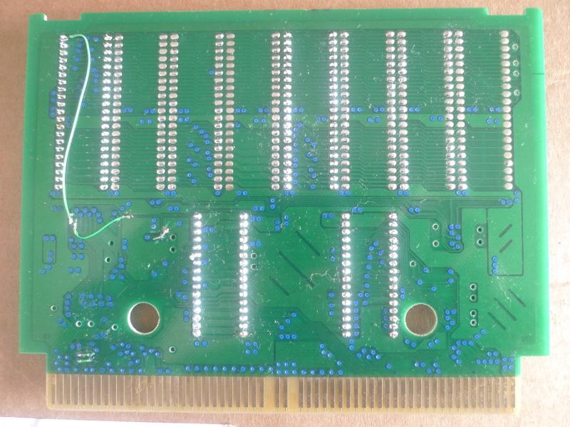 Substitution de pins sur rom en software? Ch42g311