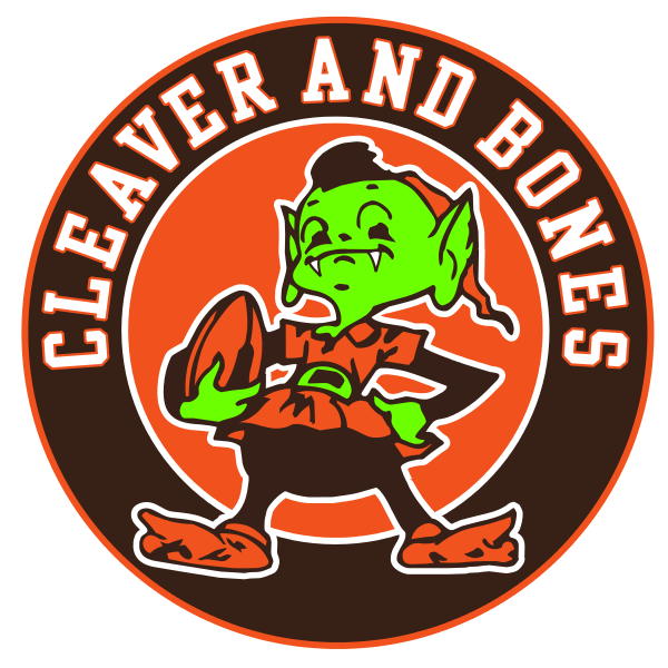 Vectorisation et customisation logos Cleave11