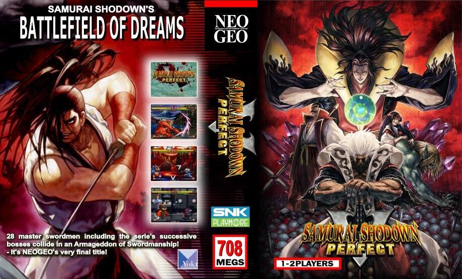 Samurai Shodown V Perfect - US MVS Kit - Page 4 Ssvp10