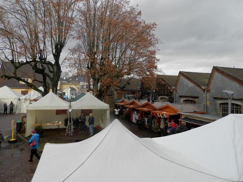 Marché de Noel de Kingersheim les 14/15/16 décembre 2012.... Pc160014