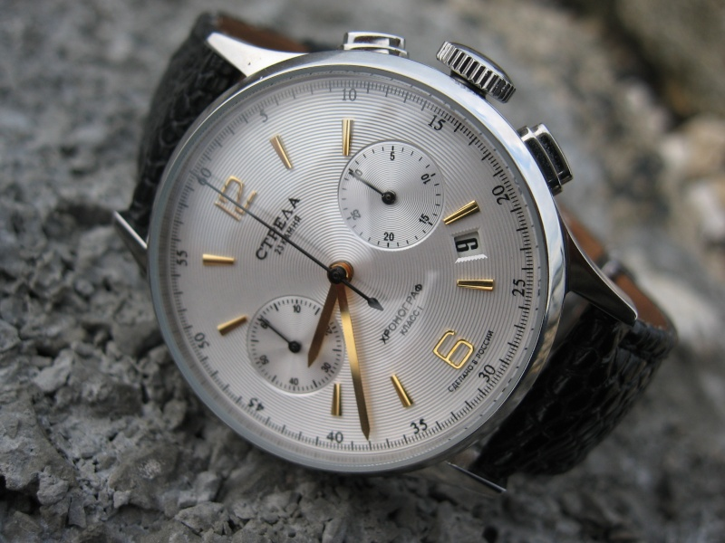 chronographe strela choix impossible! BESOIN D'AIDE SVP 00710