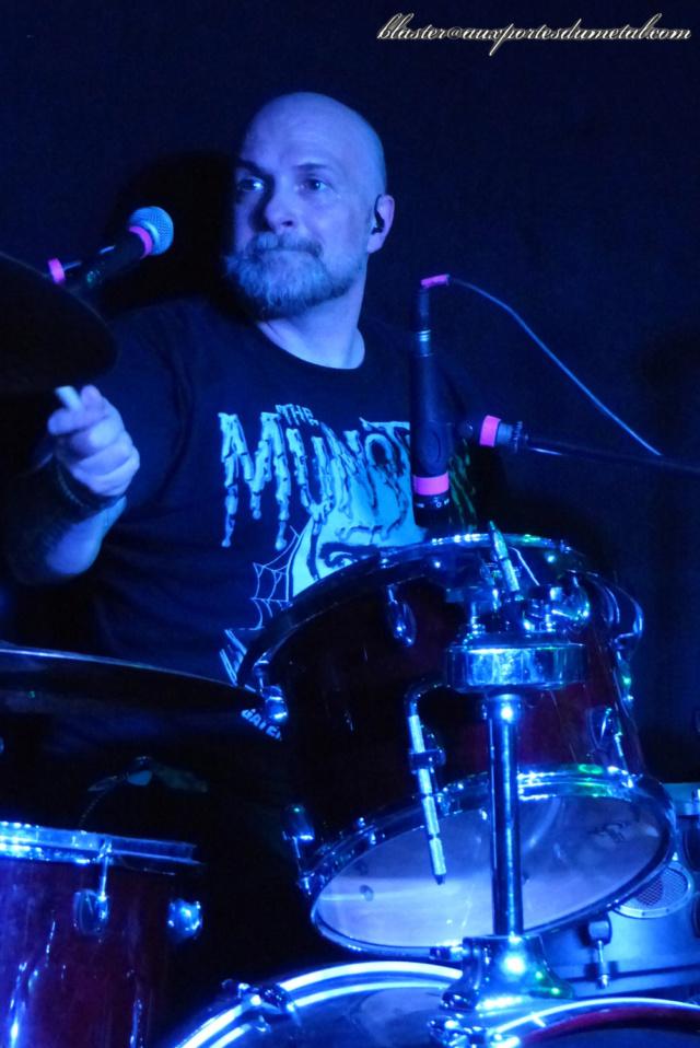 Mark Boals à Orléans le 02/05/19 Markbo16