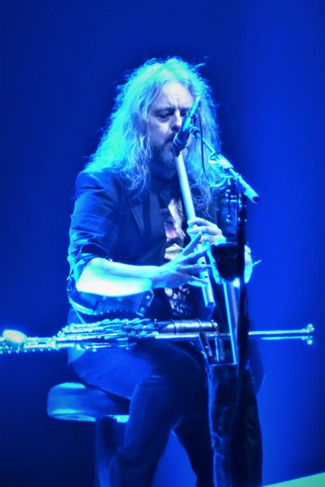 Nightwish à Paris le 10/11 P1030237