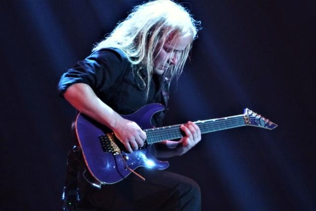 Nightwish à Paris le 10/11 P1030320