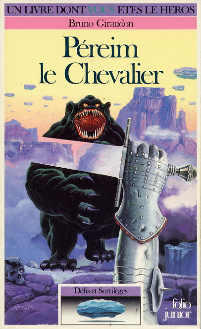 Défis et Sortilèges - 3 - Péreim le Chevalier 03_per10